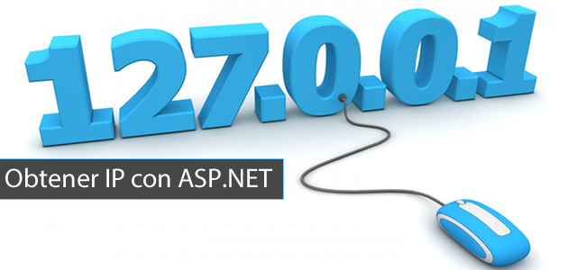 Get IP with ASP.NET